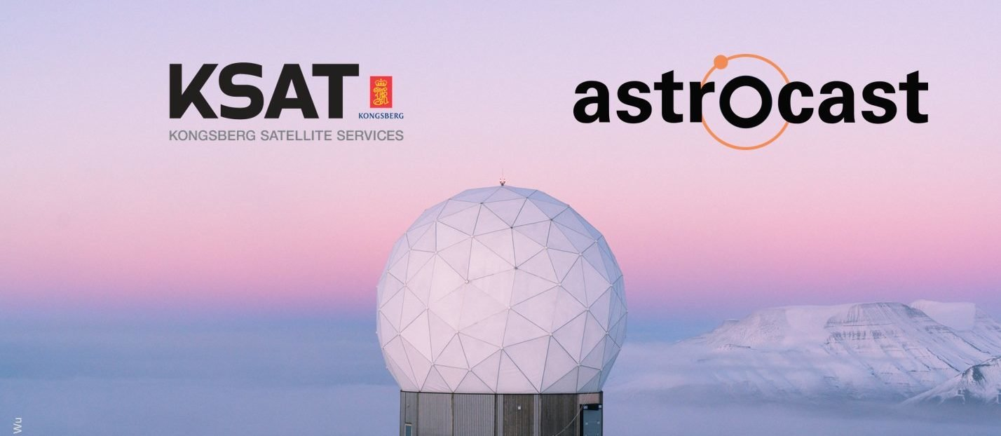 ksat-astrocast